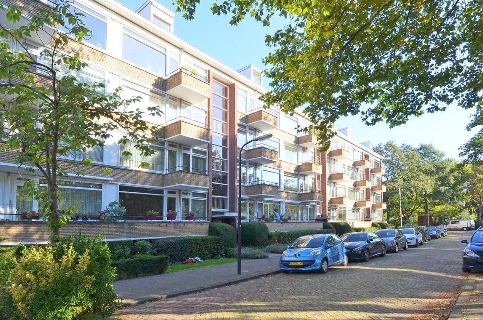 Laboucherelaan 44, Rijswijk foto-0