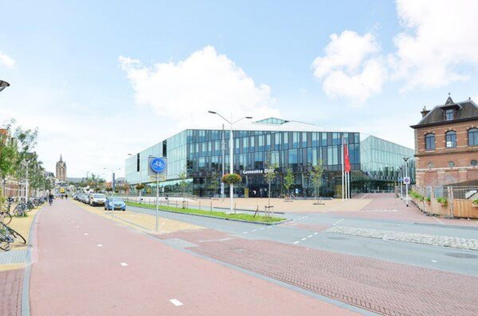 Parallelweg 18, Delft foto-2