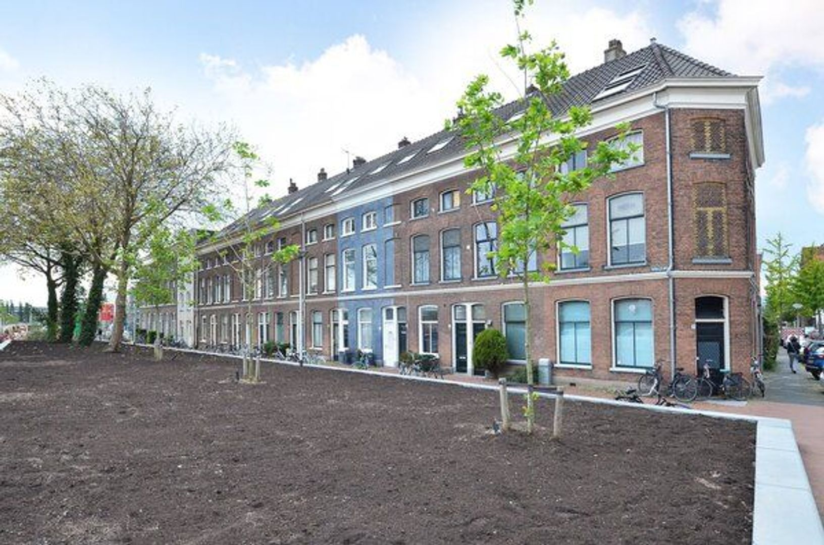 Parallelweg 18, Delft foto-1
