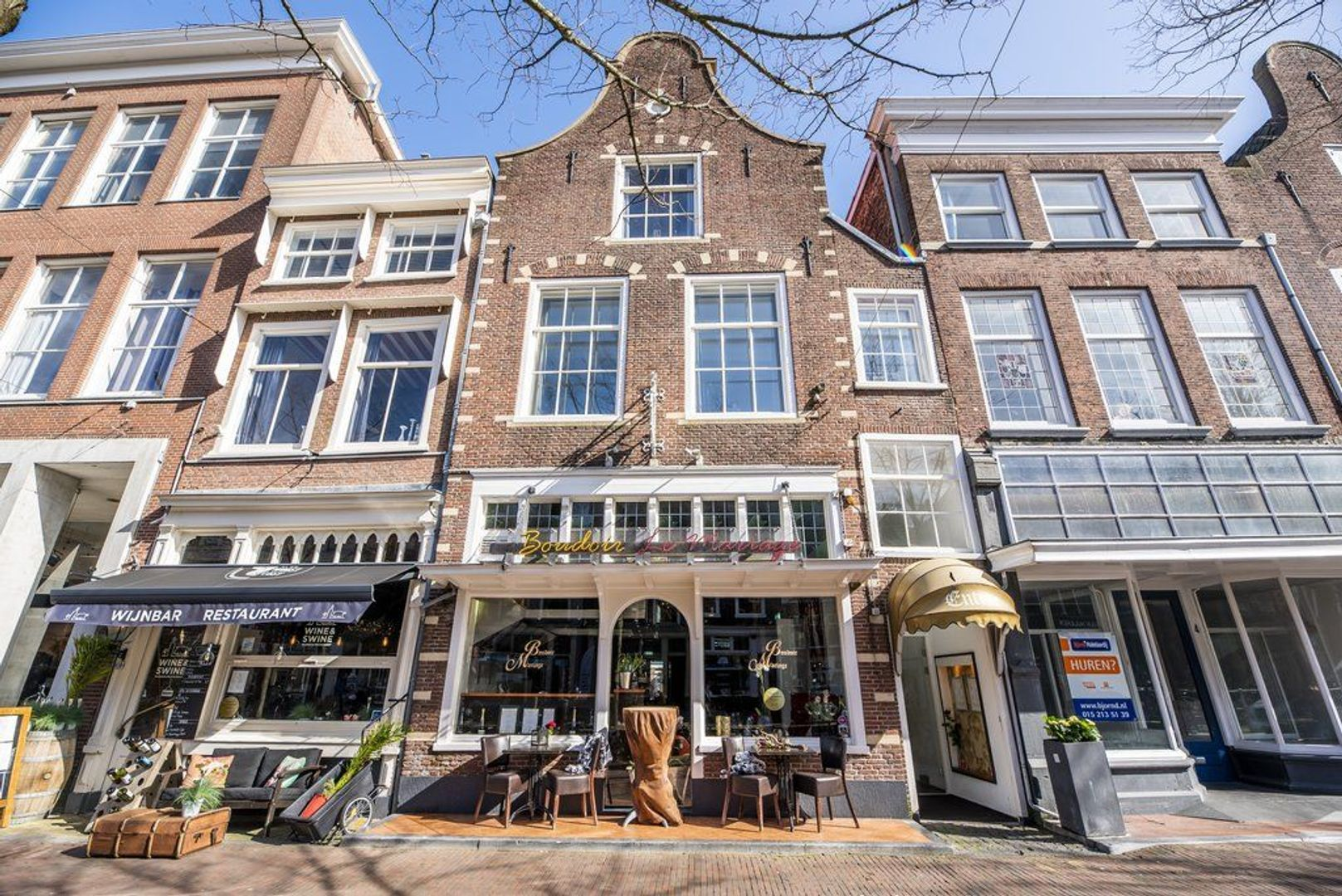 Hippolytusbuurt 6 A, Delft foto-0