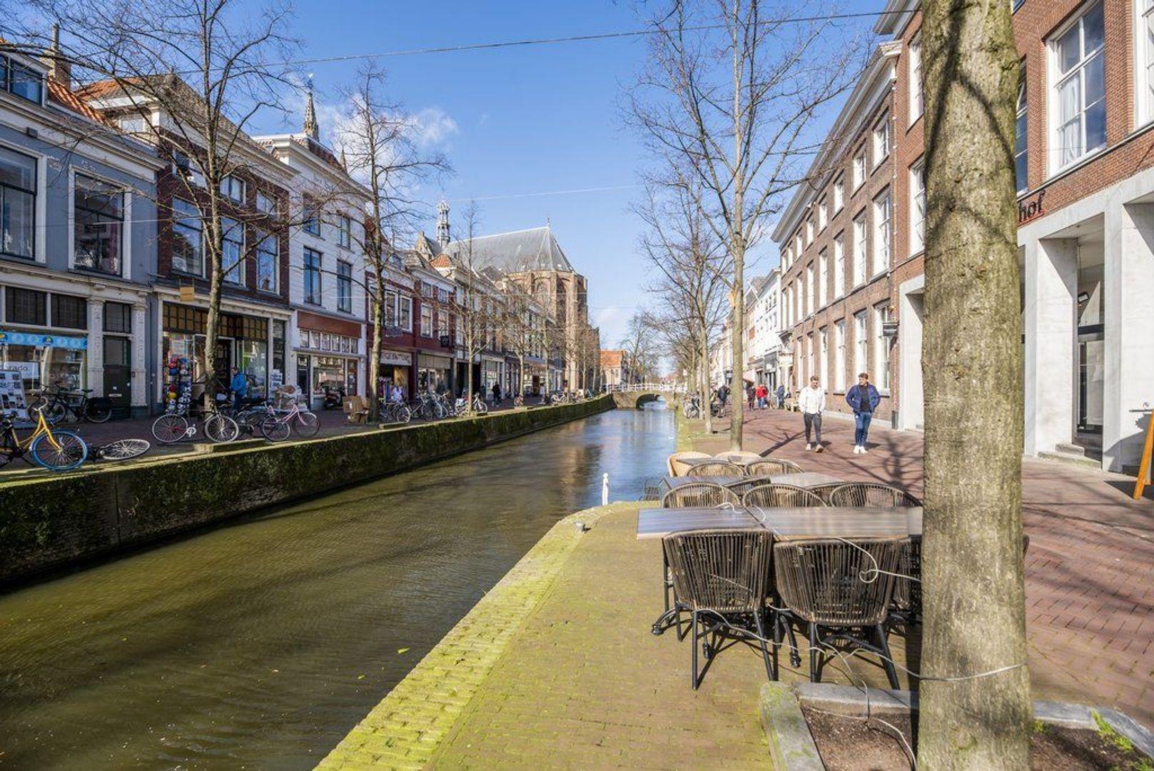Hippolytusbuurt 6 A, Delft foto-8