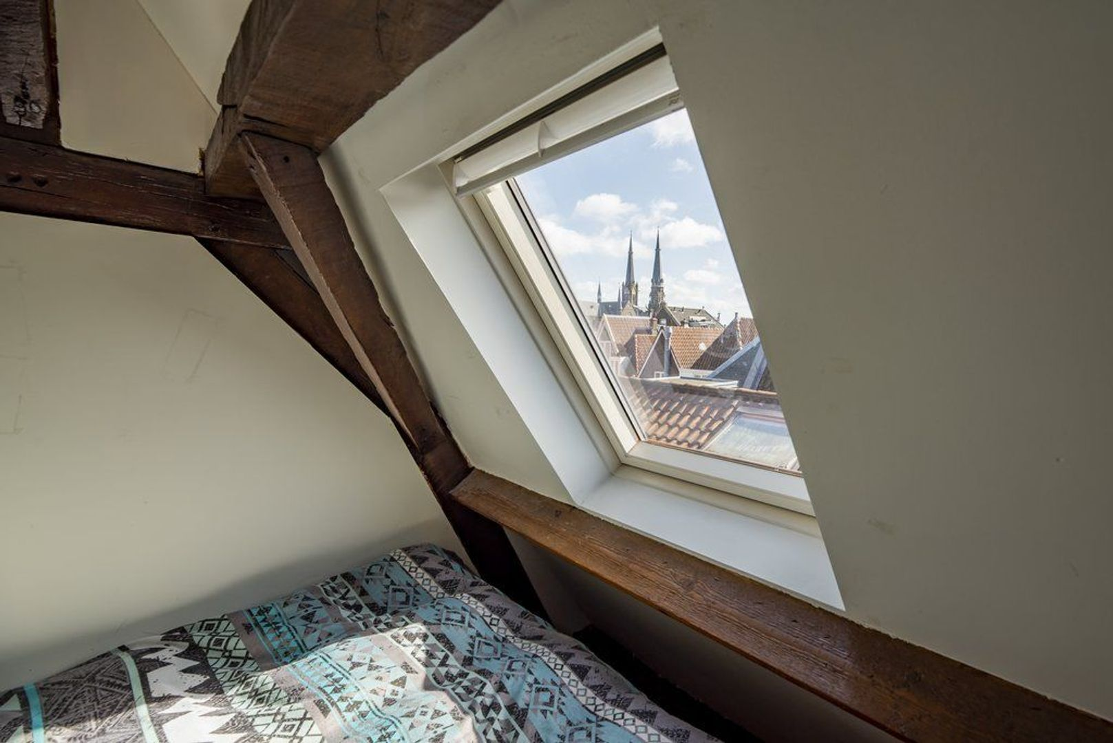 Hippolytusbuurt 6 C, Delft foto-4