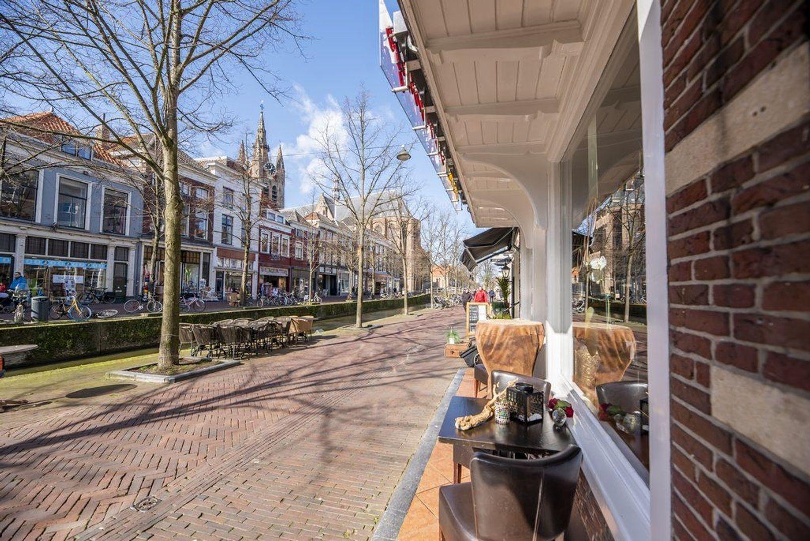Hippolytusbuurt 6 C, Delft foto-8