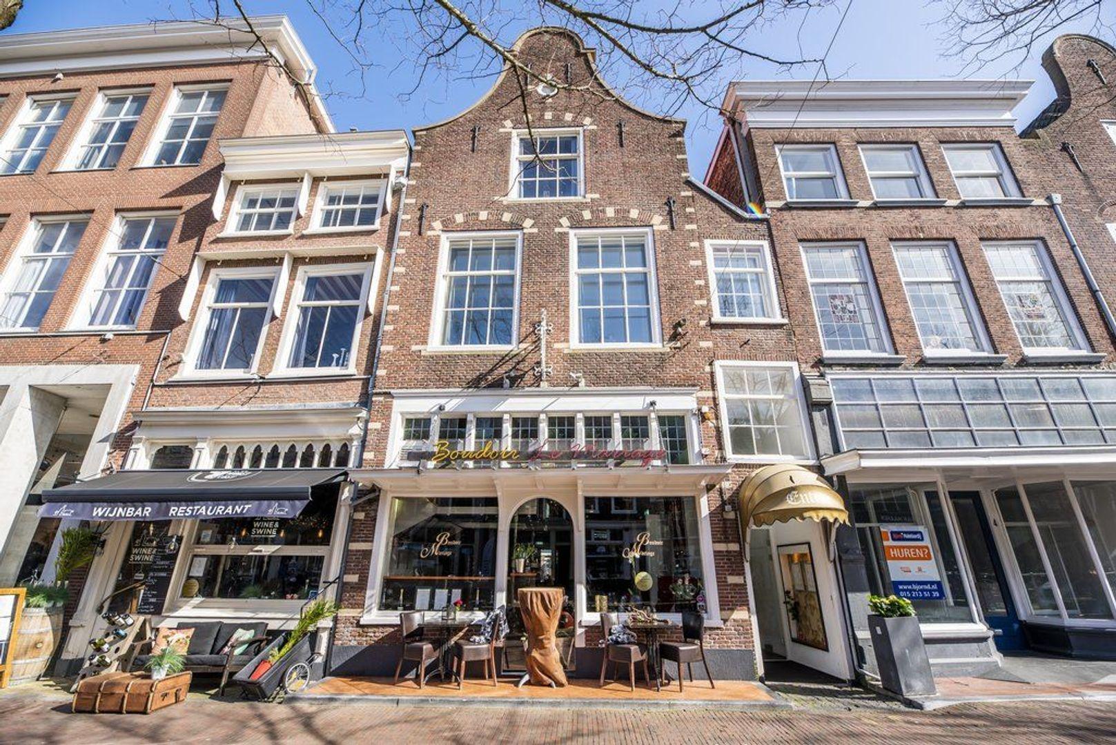 Hippolytusbuurt 6 D, Delft foto-0