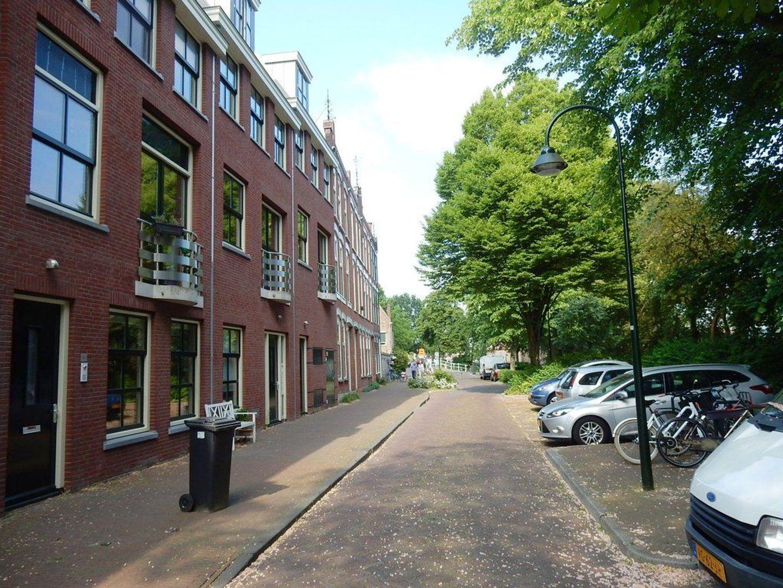 Zuiderstraat 314 B, Delft foto-1