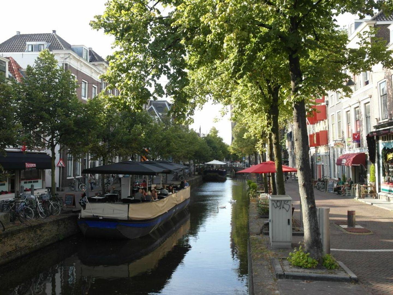 Oude Delft 84 I, Delft foto-16