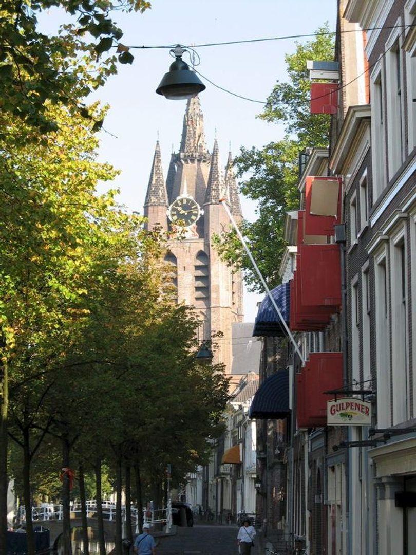 Oude Delft 84 I, Delft foto-18