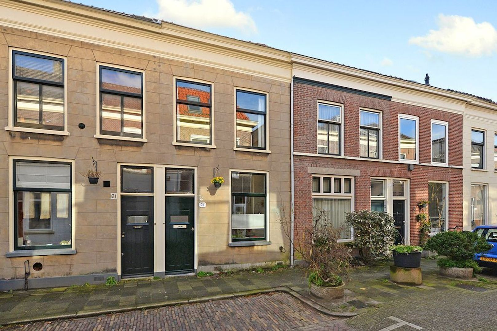 Westerstraat 21, Delft foto-0