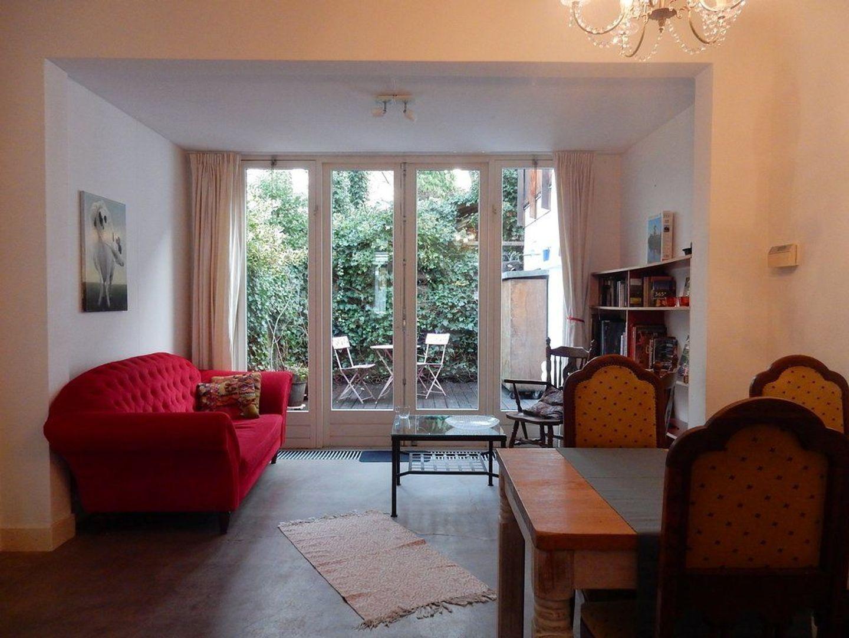 Westerstraat 21, Delft foto-1