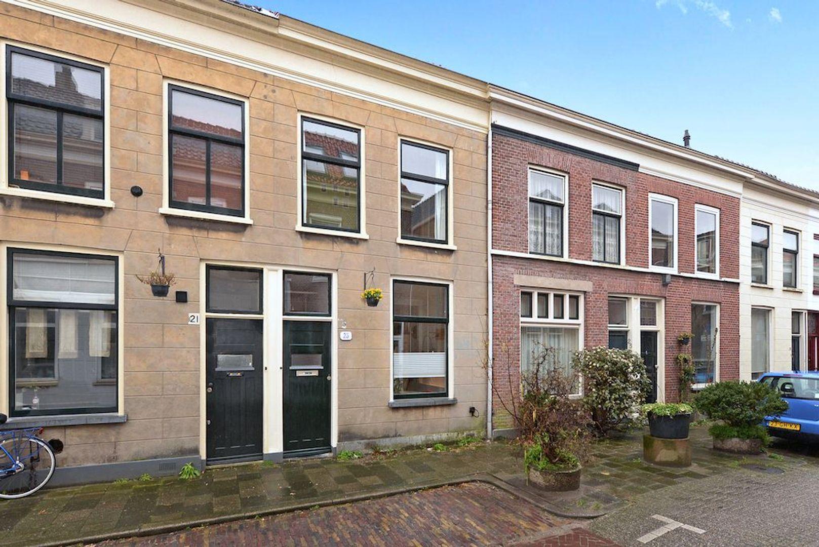 Westerstraat 21, Delft foto-4