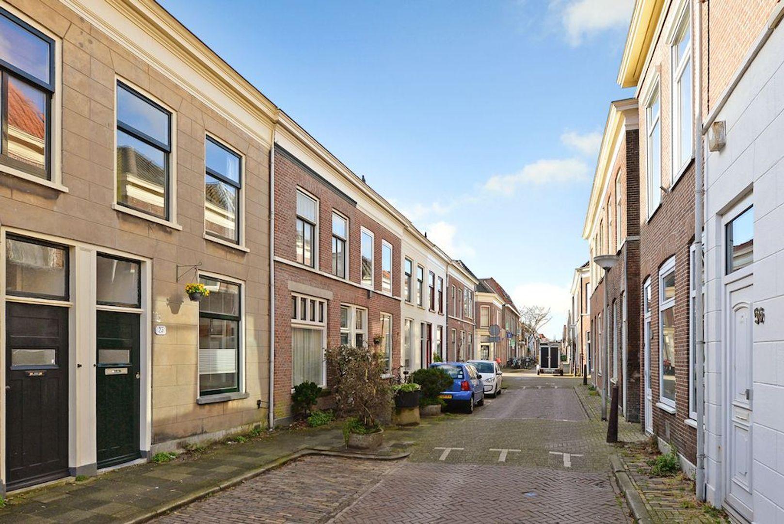 Westerstraat 21, Delft foto-43