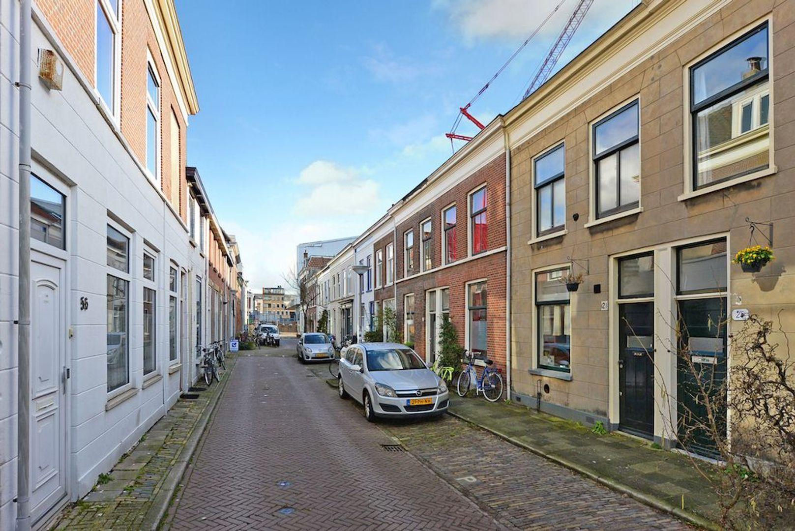 Westerstraat 21, Delft foto-44