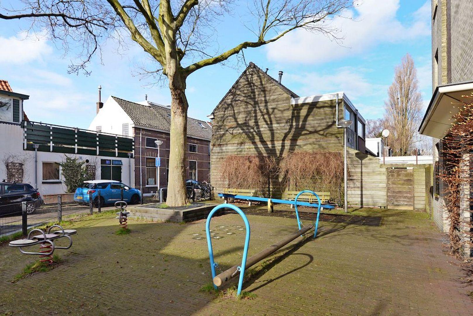 Westerstraat 21, Delft foto-46