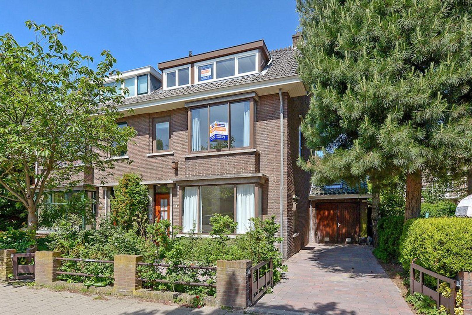 Ruys de Beerenbrouckstraat 8, Delft foto-6
