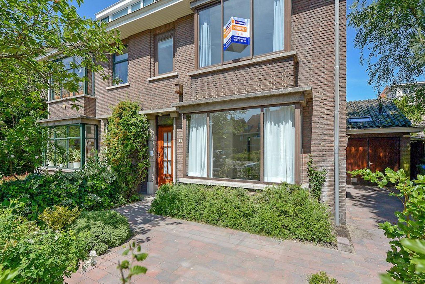 Ruys de Beerenbrouckstraat 8, Delft foto-45