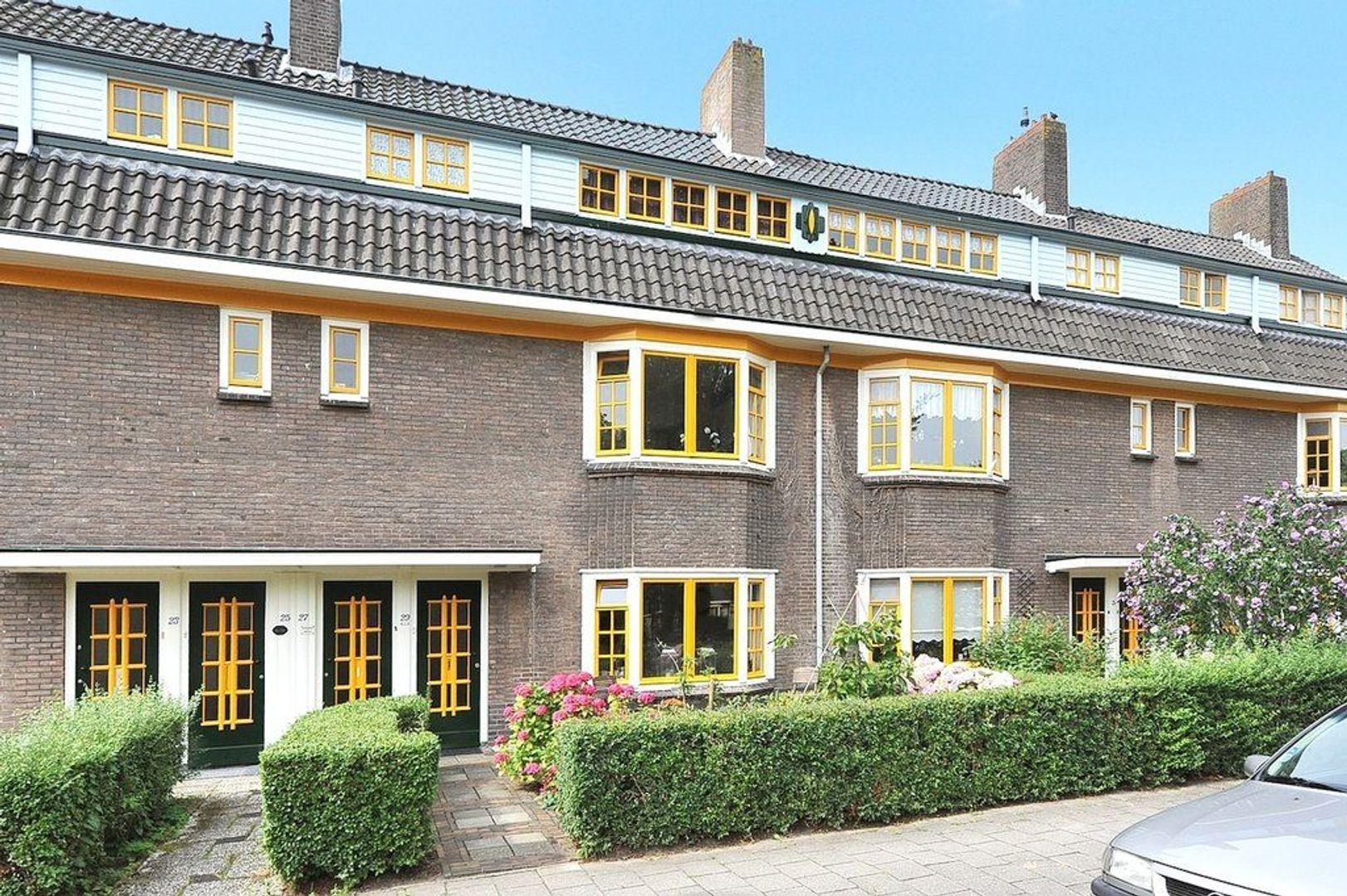 Verkadestraat 29, Delft foto-0