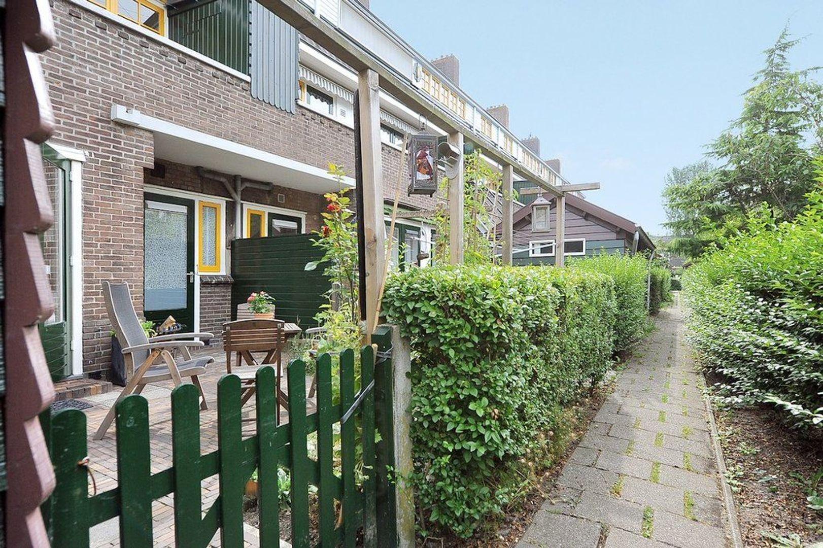 Verkadestraat 29, Delft foto-26
