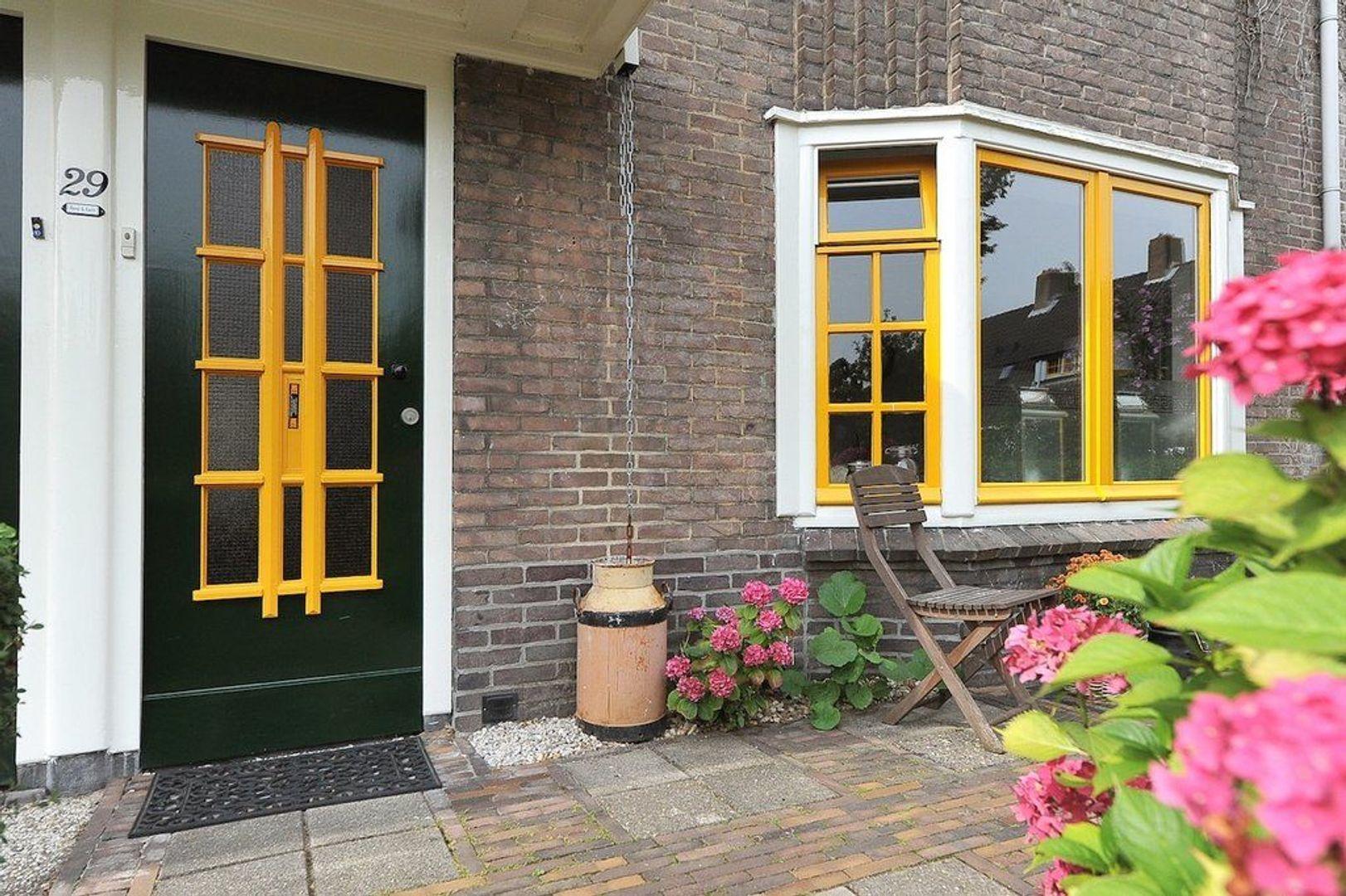Verkadestraat 29, Delft foto-1