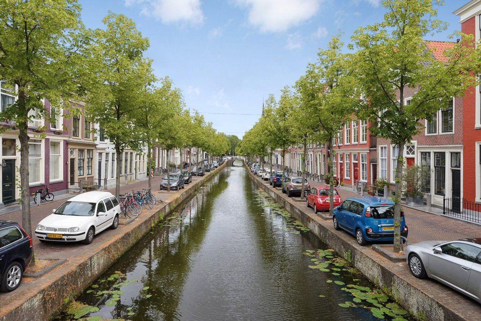 Oude Delft 220, Delft foto-5