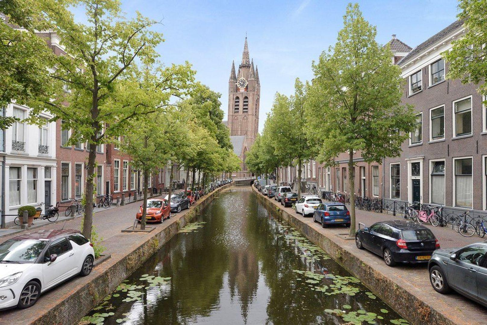Oude Delft 220, Delft foto-7