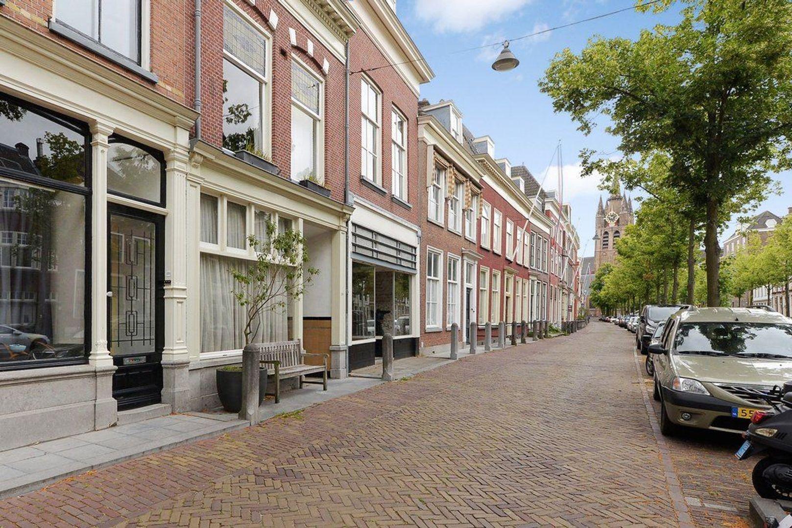 Oude Delft 220, Delft foto-8