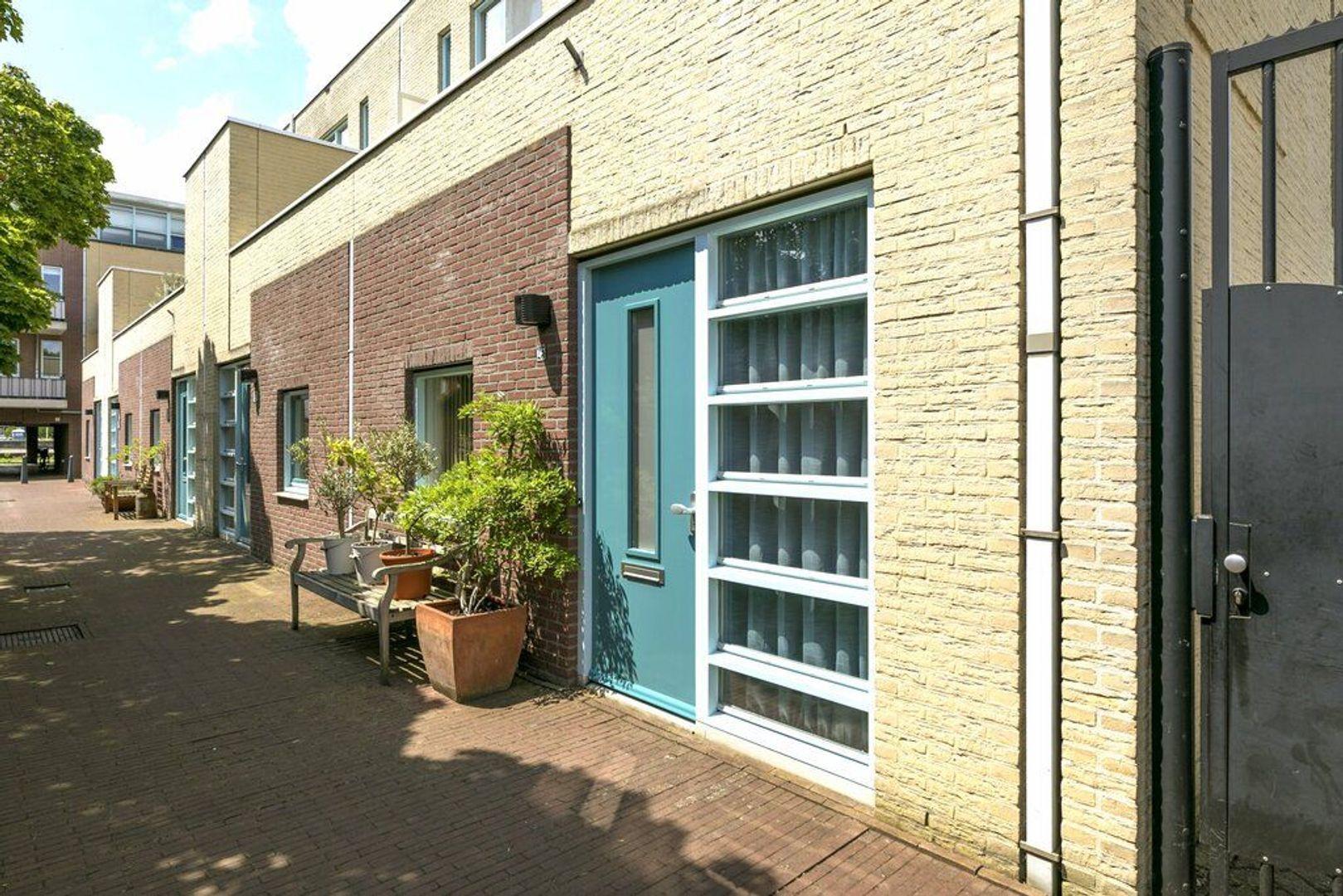 Werfpad 25, Delft foto-7