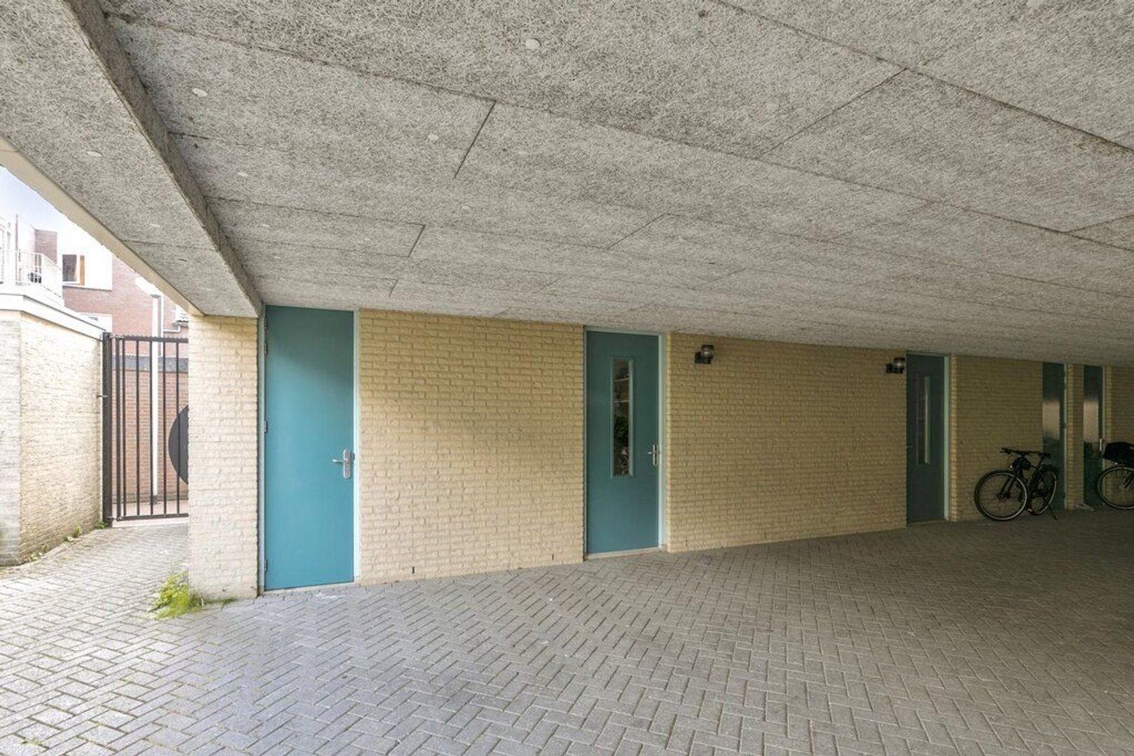 Werfpad 25, Delft foto-38