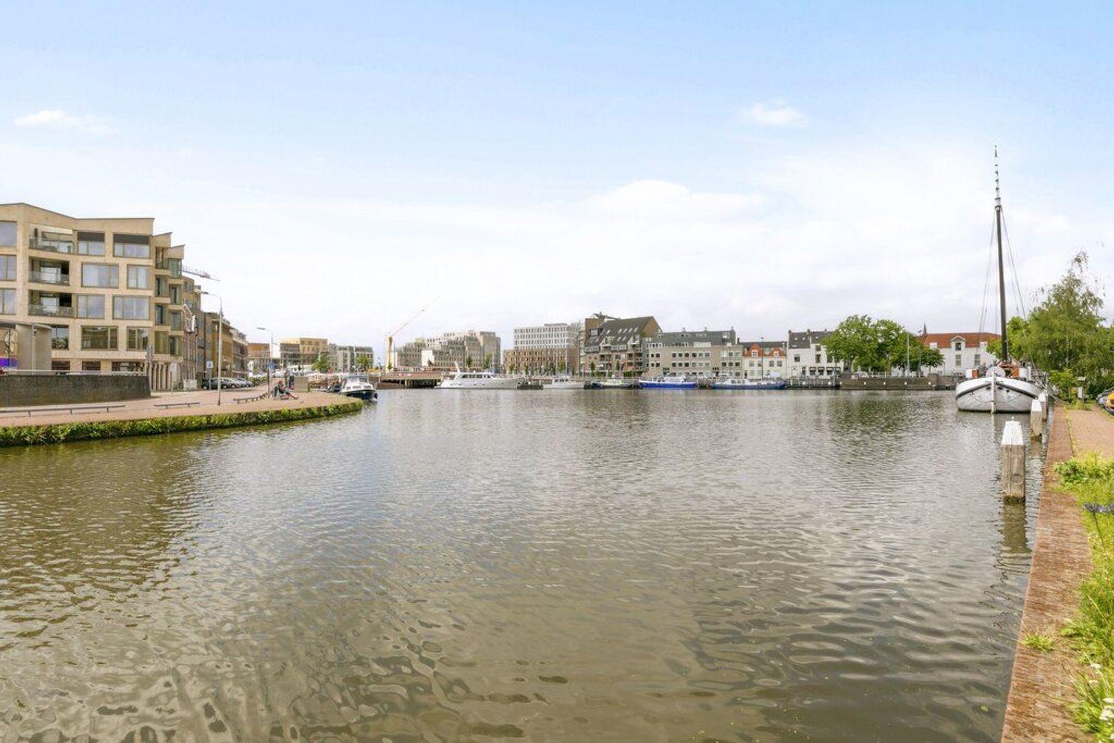 Werfpad 25, Delft foto-11
