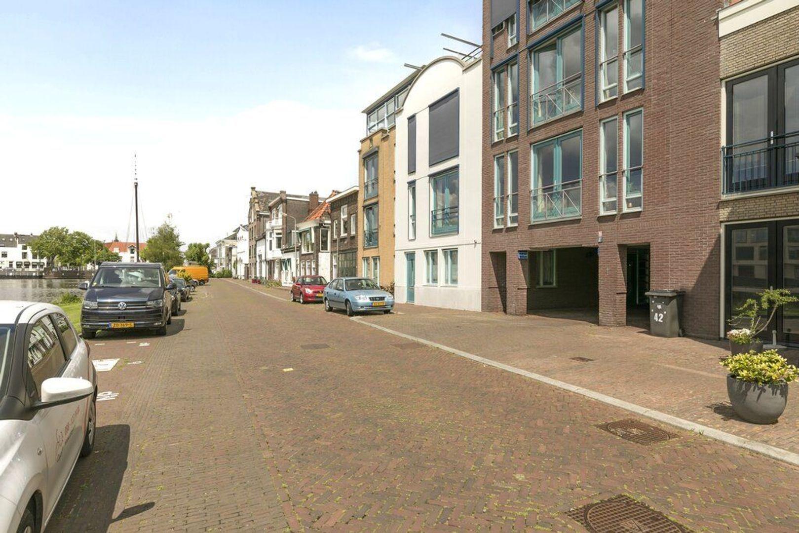Werfpad 25, Delft foto-41