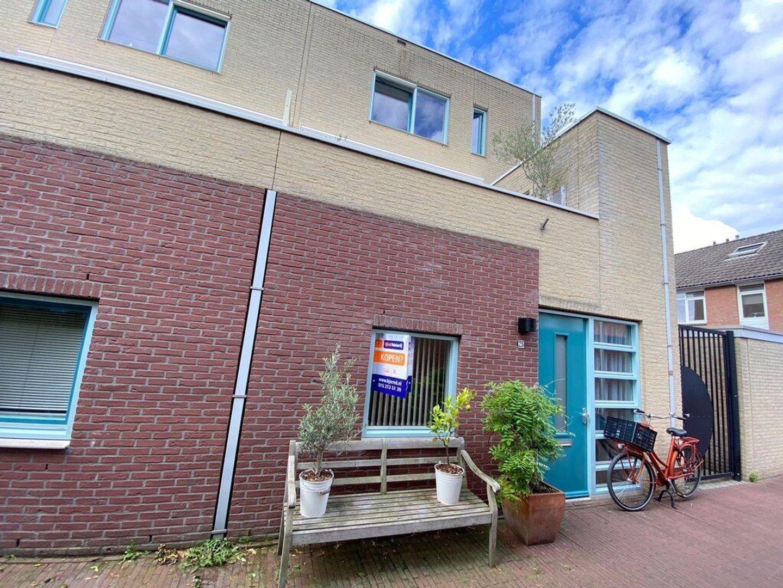 Werfpad 25, Delft foto-0