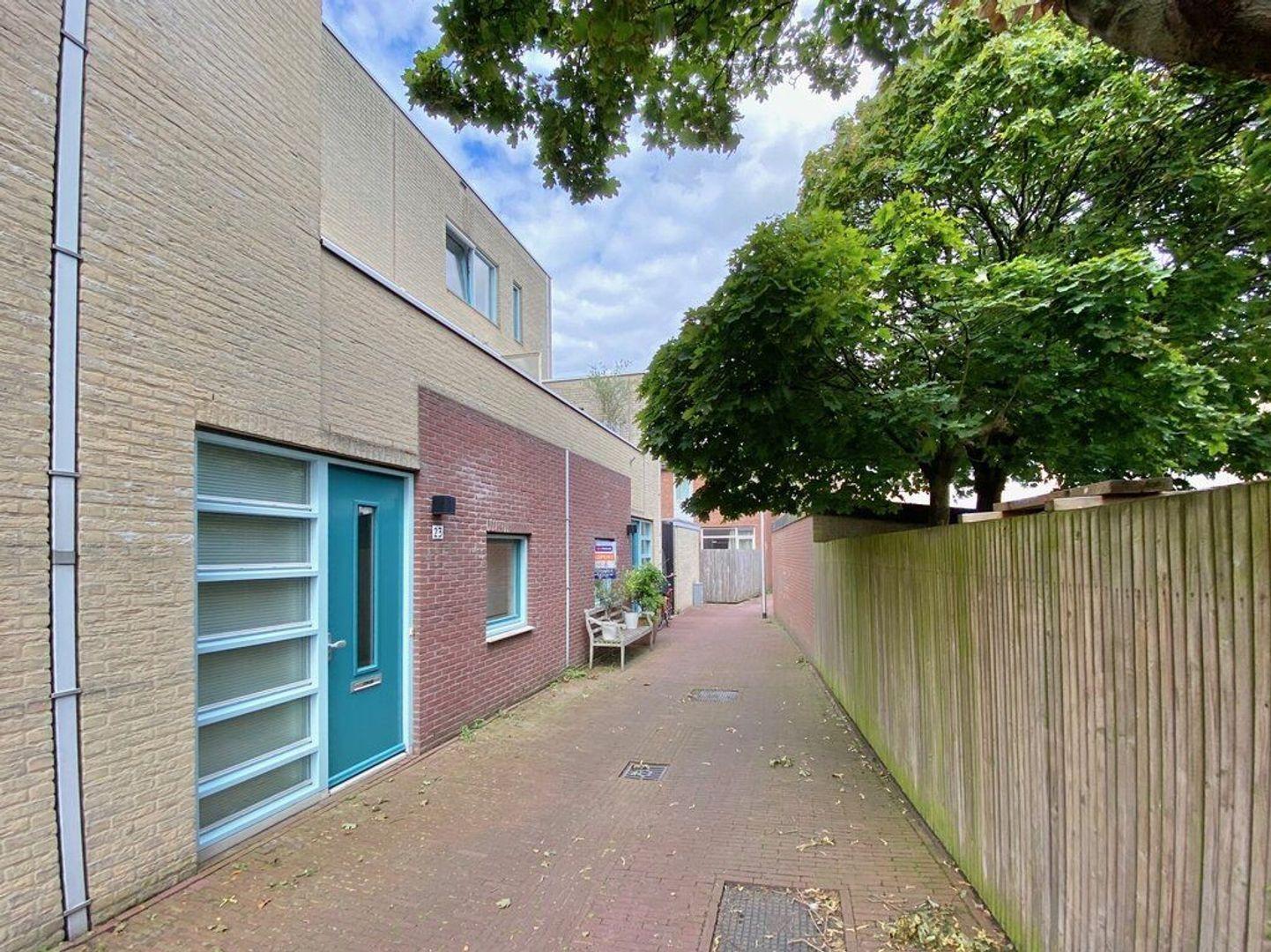 Werfpad 25, Delft foto-34