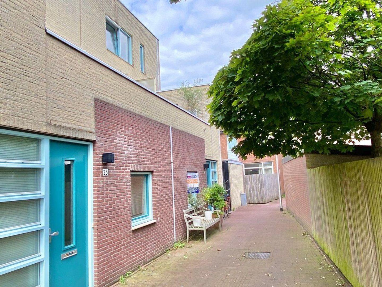 Werfpad 25, Delft foto-35