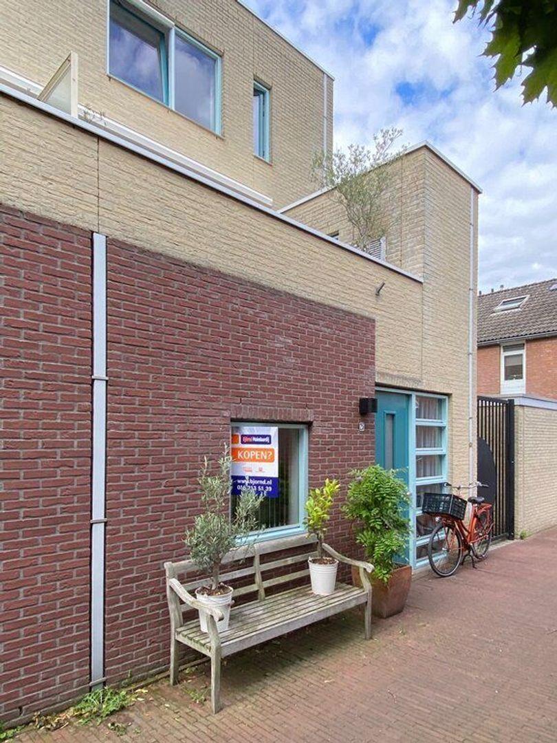 Werfpad 25, Delft foto-37