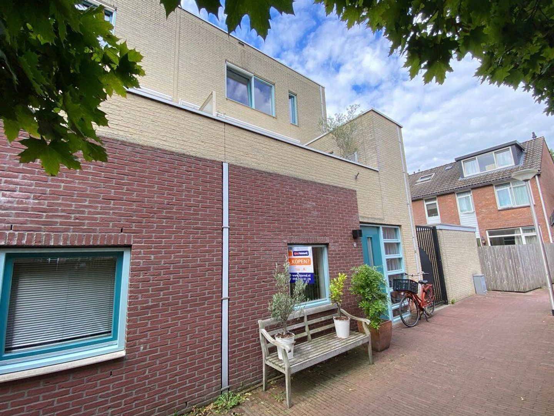 Werfpad 25, Delft foto-36
