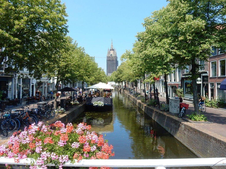 Kloksteeg 29 A, Delft foto-9