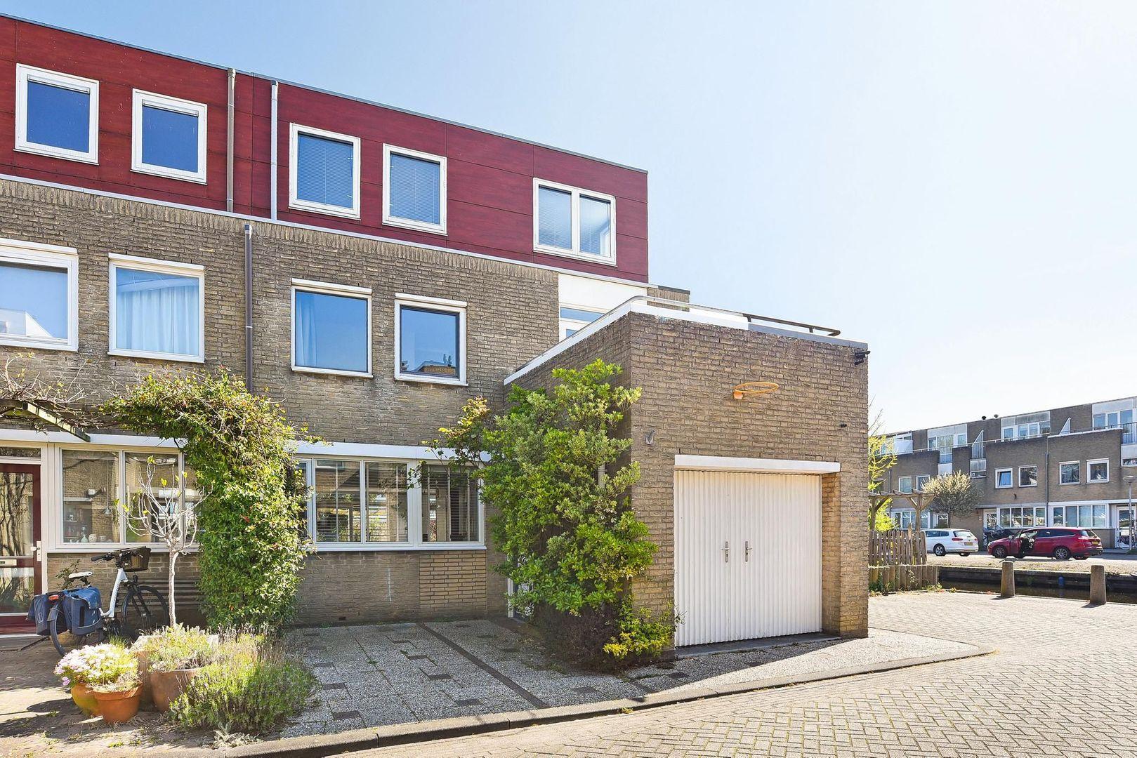 Lausbergstraat 51, Delft foto-1
