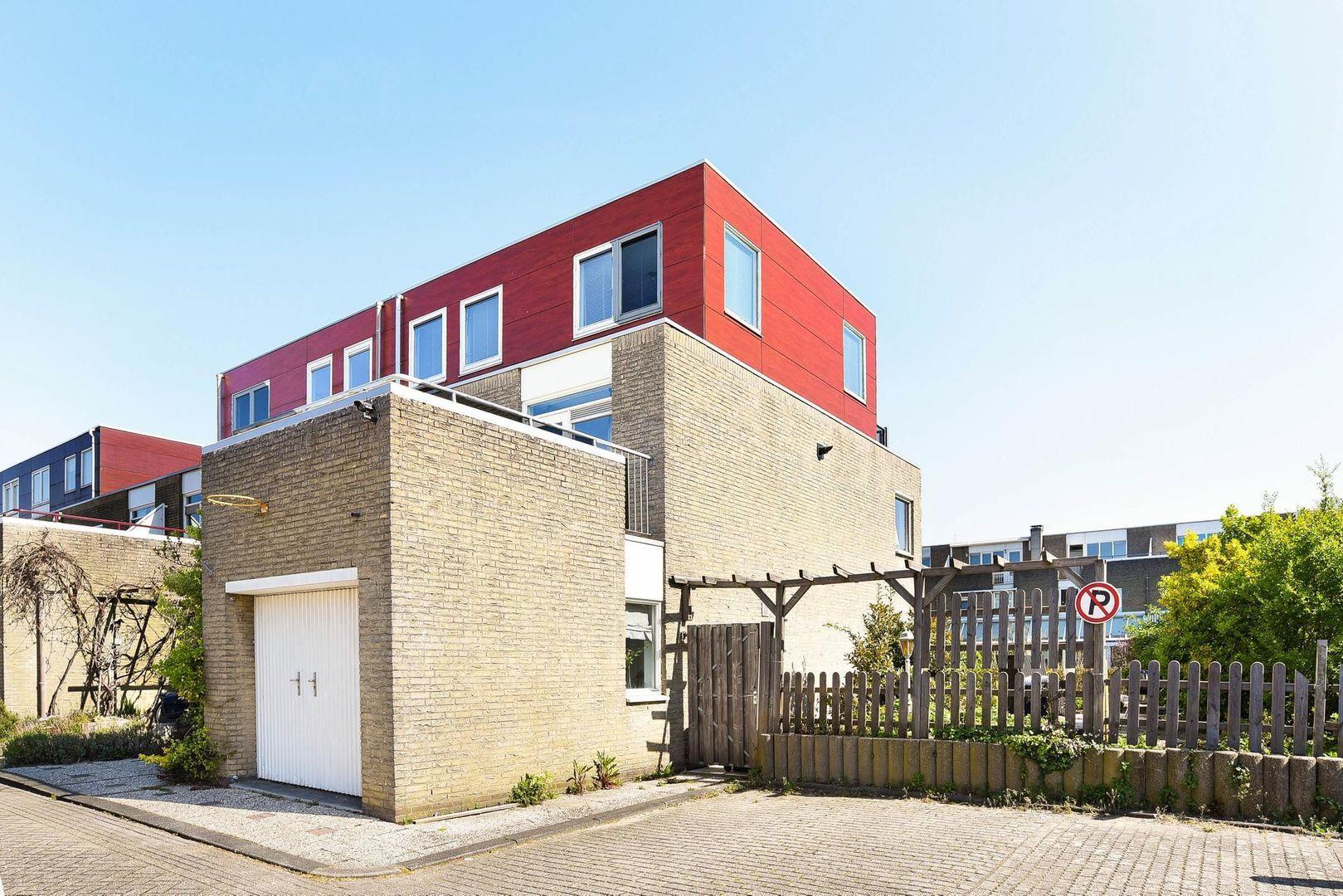 Lausbergstraat 51, Delft foto-2