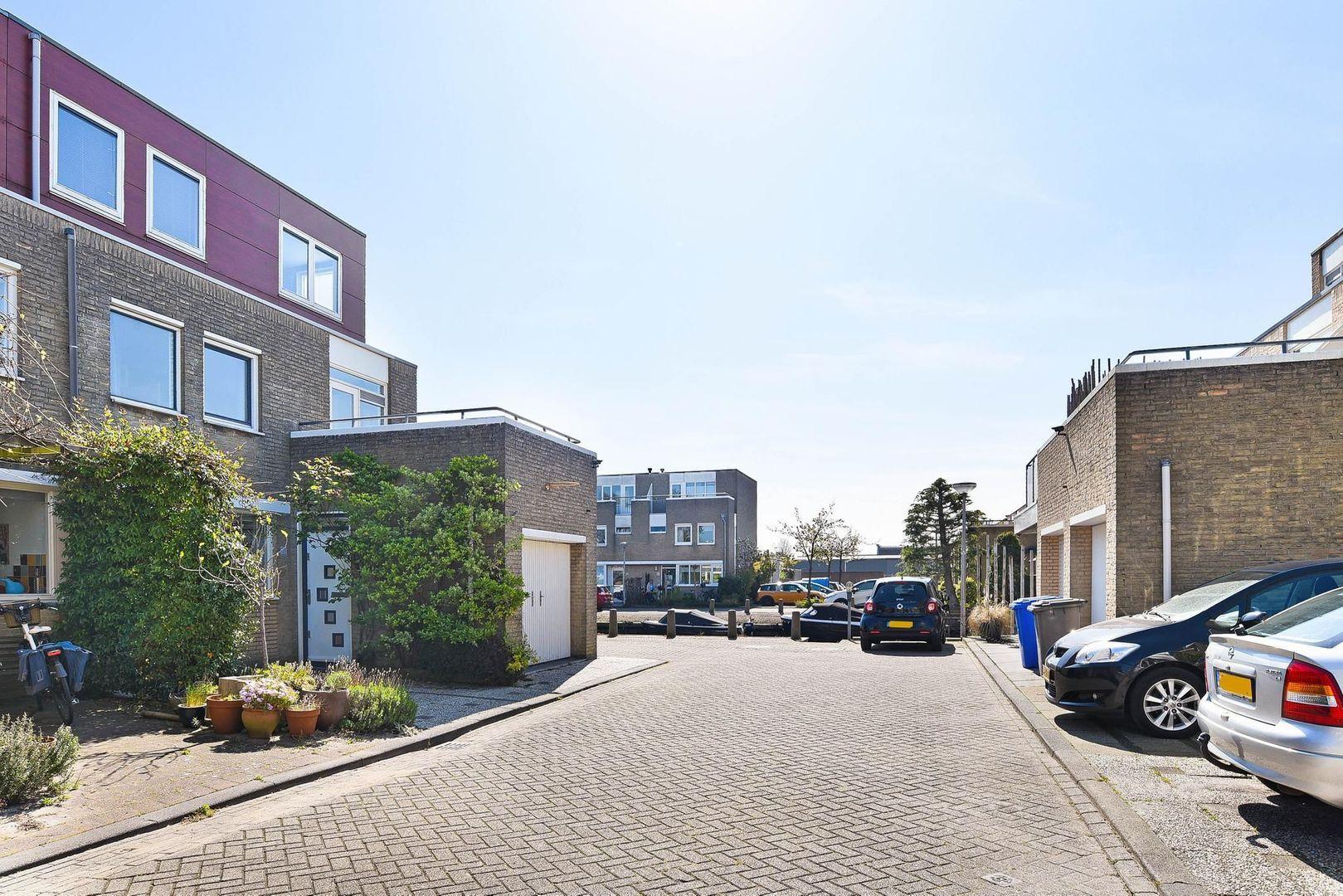 Lausbergstraat 51, Delft foto-34