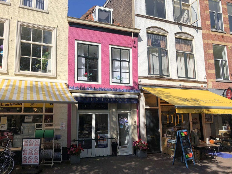 Brabantse Turfmarkt 59 M, Delft foto-0