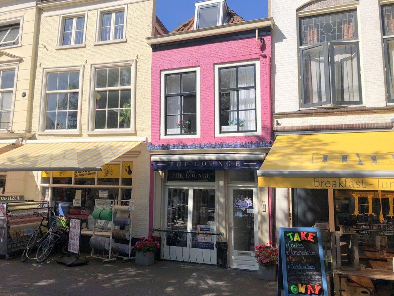 Brabantse Turfmarkt 59 L, Delft foto-19