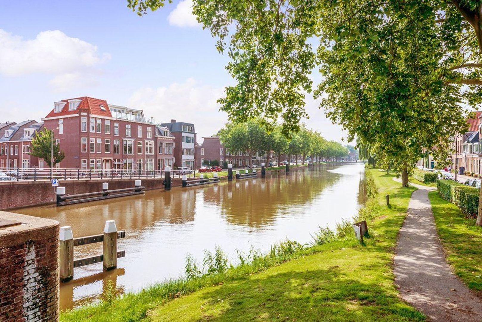 Nieuwe Langendijk 80 82, Delft foto-54