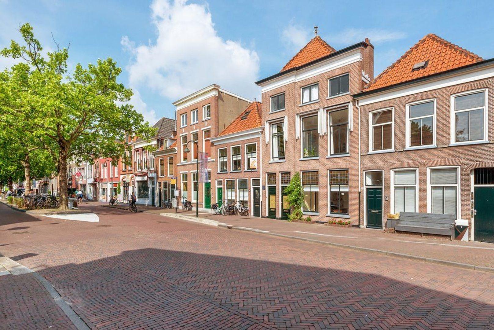Nieuwe Langendijk 80 82, Delft foto-1