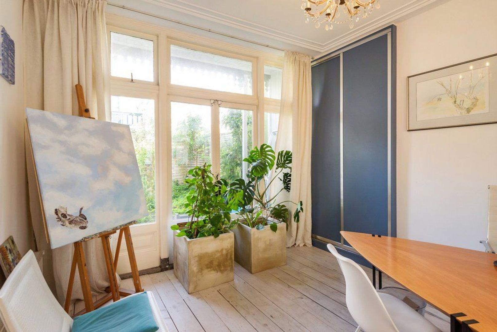 Nieuwe Langendijk 80 82, Delft foto-10
