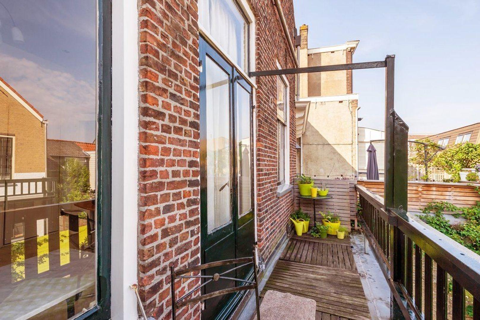 Nieuwe Langendijk 80 82, Delft foto-33