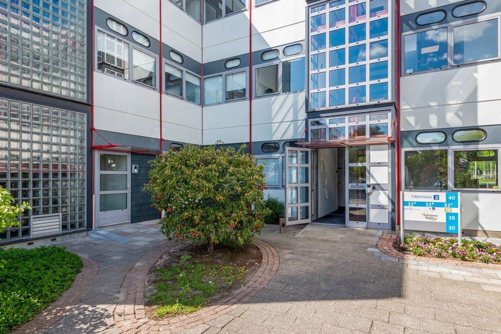 Kalfjeslaan 22 B, Delft foto-13