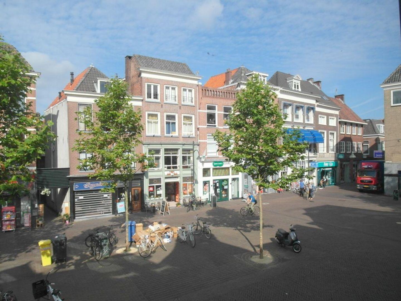 Brabantse Turfmarkt 88 A, Delft foto-6
