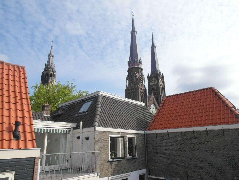 Brabantse Turfmarkt 88 A, Delft foto-24