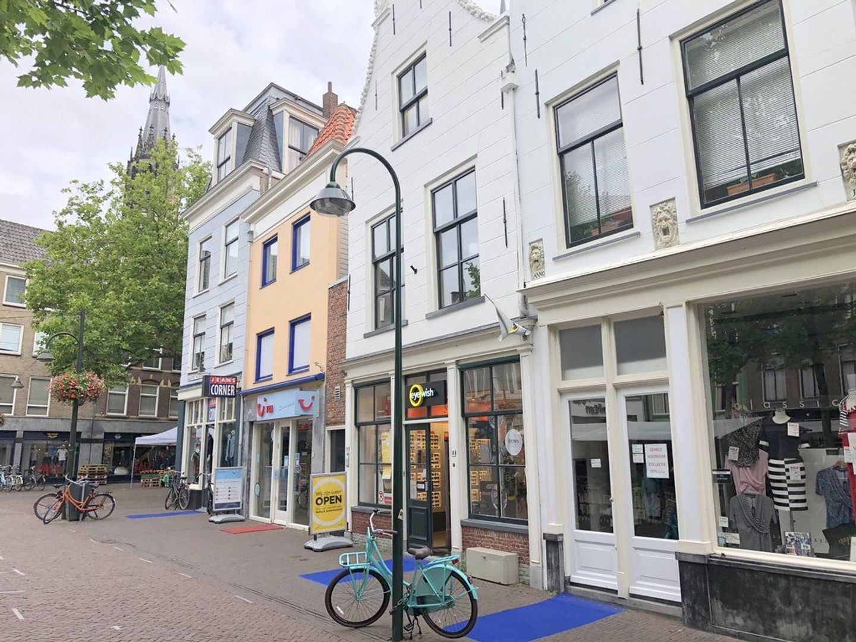 Brabantse Turfmarkt 88 A, Delft foto-0