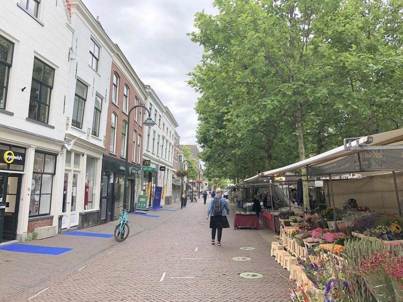 Brabantse Turfmarkt 88 A, Delft foto-28