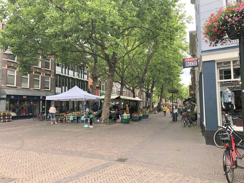Brabantse Turfmarkt 88 A, Delft foto-29